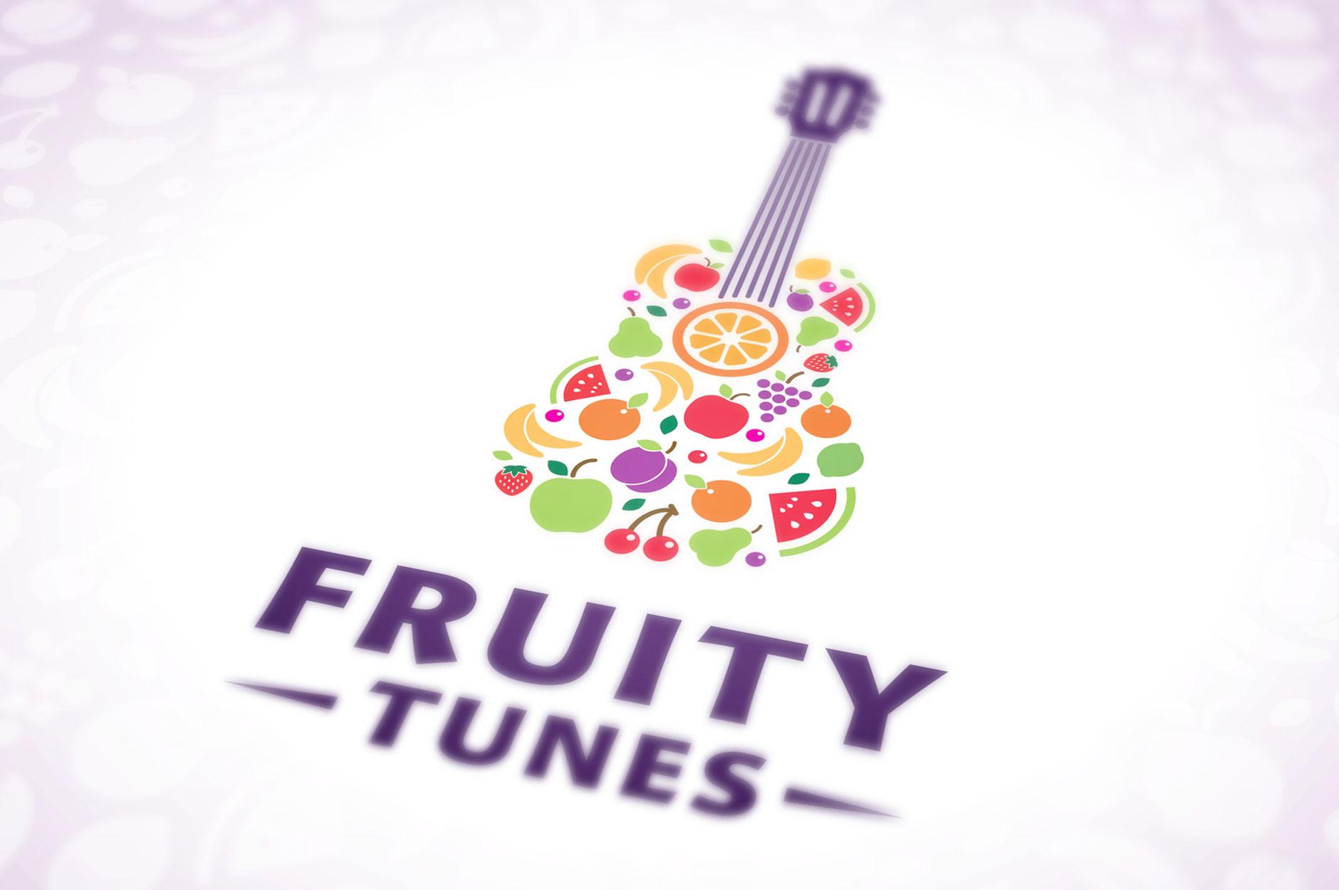 Fruity Tunes